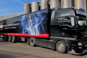 M.A.N. vrachtwagen