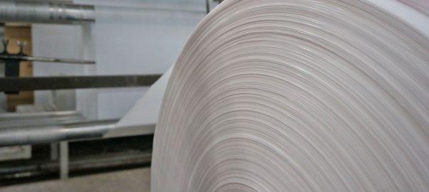 Kleiderschutzhüllen produktion