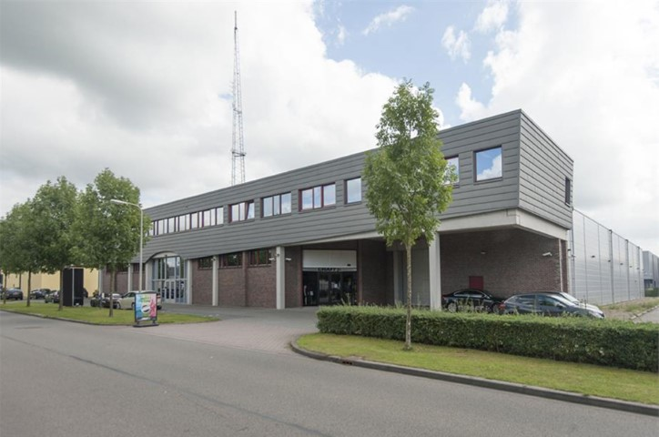 KIVO Locatie Zwolle