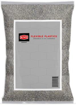 gravel bags