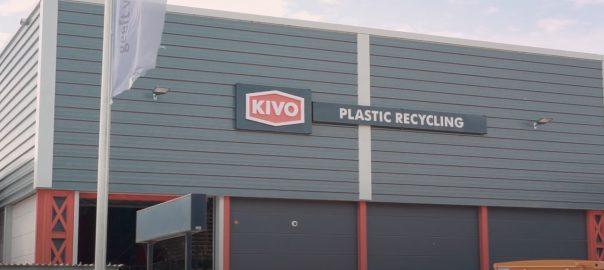 KIVO Recycling