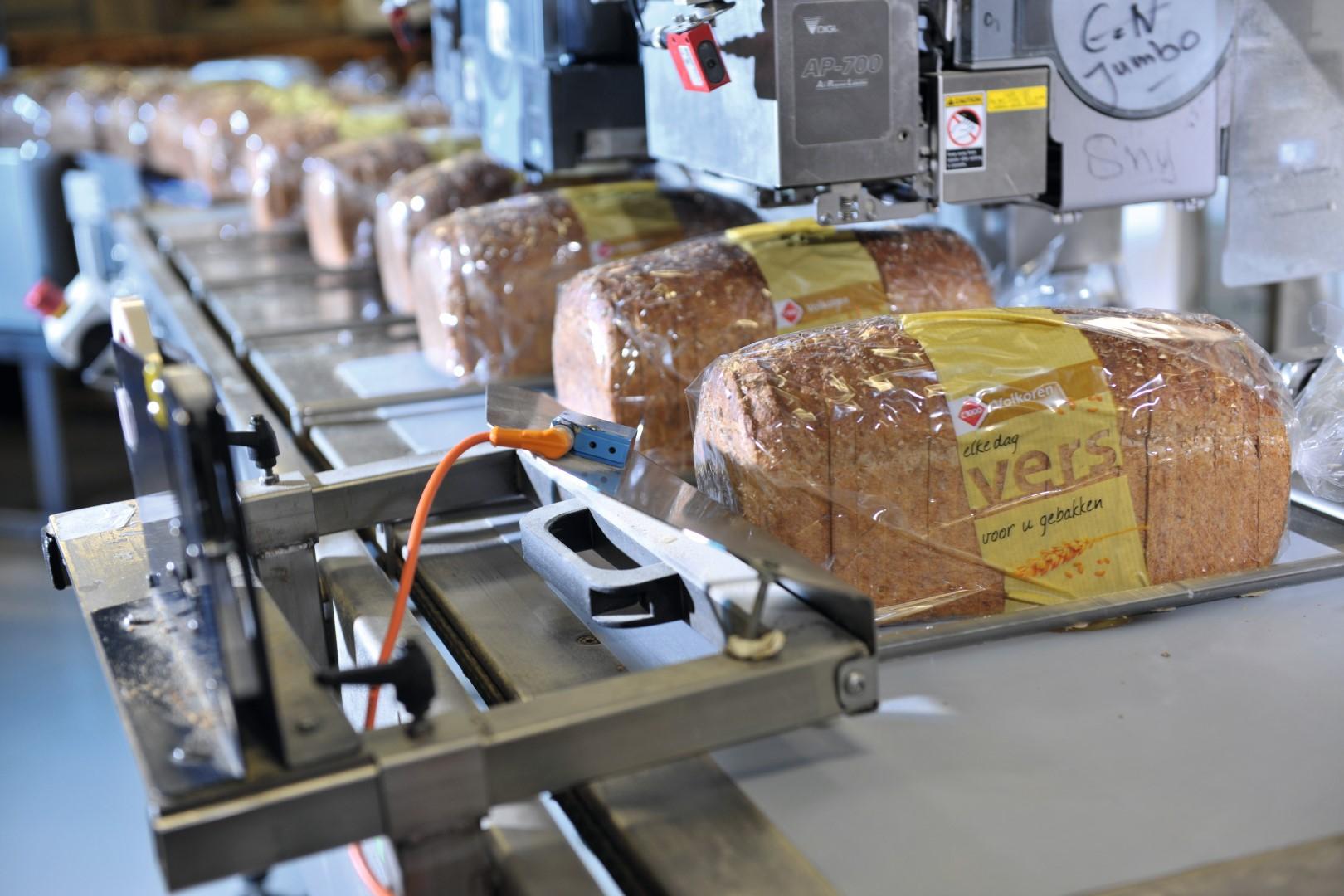 kivo zwolle bread bags