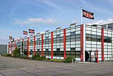KIVO Locatie Volendam