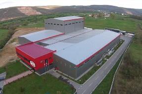 KIVO Locatie Kosovo