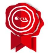 EFTA Award