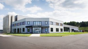 KIVO Plastic Verpakkingen / Frischmann Kunstoffe Eisfeld GmbH