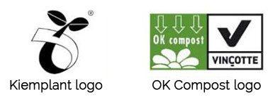 bioplastics symbolen