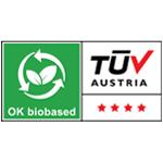 OK Biobased symbool