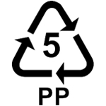 pp symbool