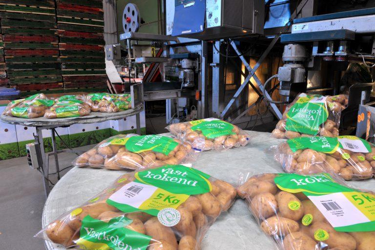 aardappelzakken