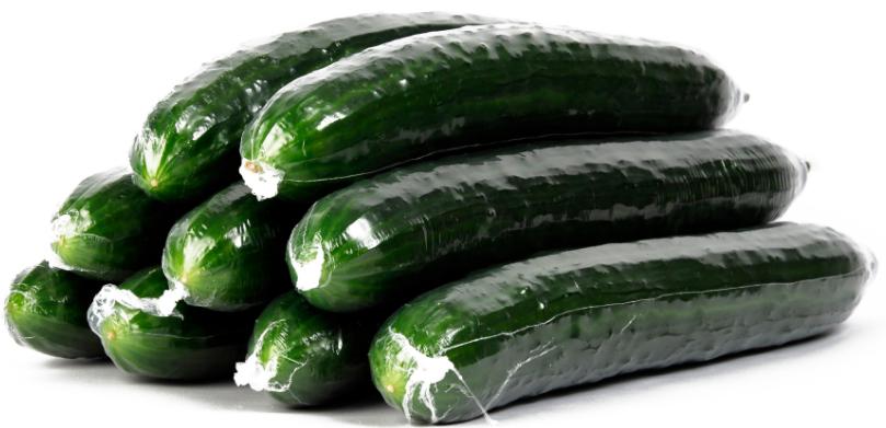 komkommerfolie