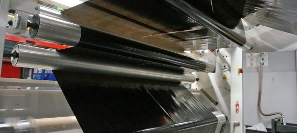 productie woodpellets zakken