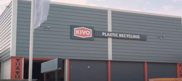 KIVO recycling