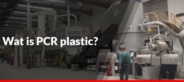 Wat is PCR plastic