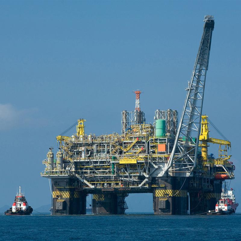 nafta productie